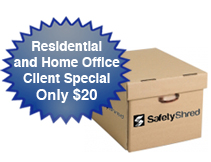 Residential and Home Office Client Special Only $20